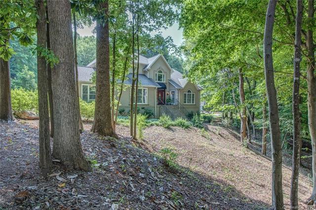 513 Stuart Ridge, Cramerton, NC 28032 (#3412155) :: High Performance Real Estate Advisors