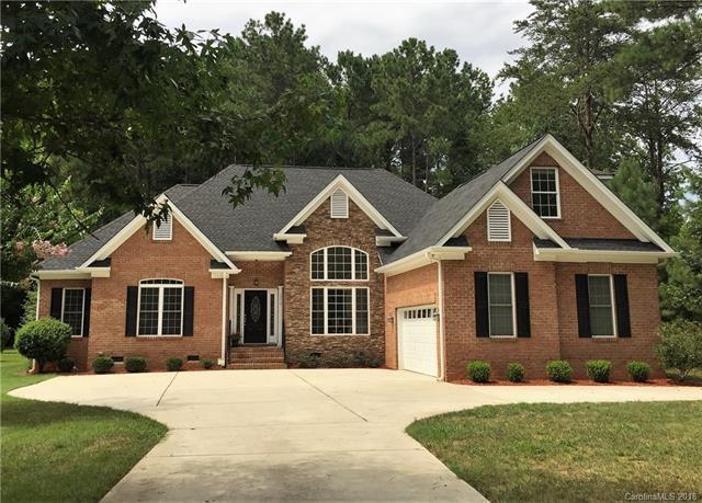 1372 Ridgewood Drive #46, Rock Hill, SC 29732 (#3412167) :: High Performance Real Estate Advisors
