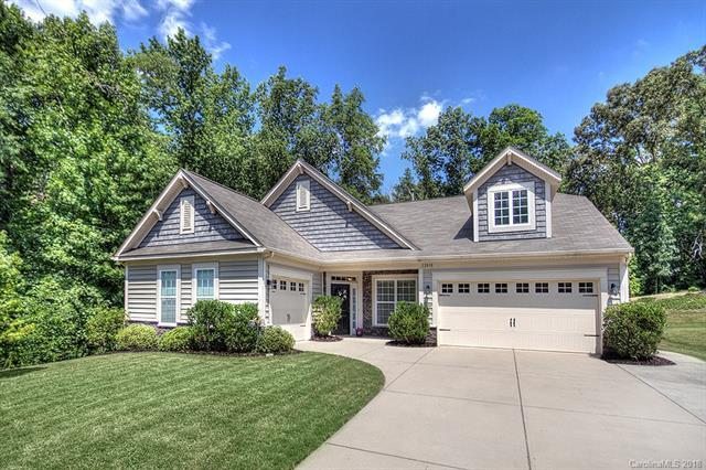 12838 Hunting Birds Lane, Charlotte, NC 28278 (#3412182) :: Exit Mountain Realty