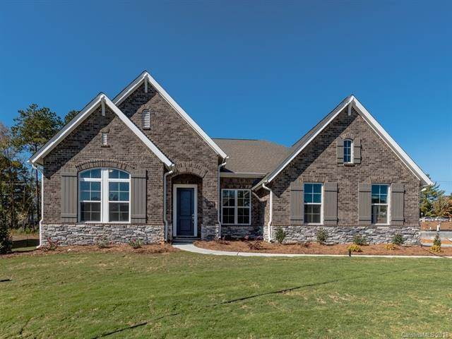 2610 Livery Stable Drive #40, Matthews, NC 28105 (#3412194) :: Exit Mountain Realty