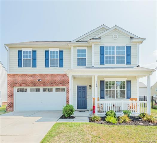 1022 Yellow Bee Road, Indian Trail, NC 28079 (#3412195) :: The Premier Team at RE/MAX Executive Realty