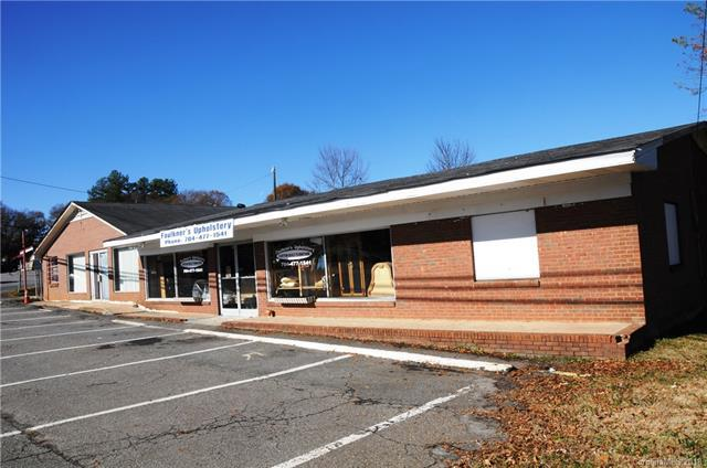 784 Hwy 27 Highway, Lincolnton, NC 28092 (#3412196) :: Exit Mountain Realty