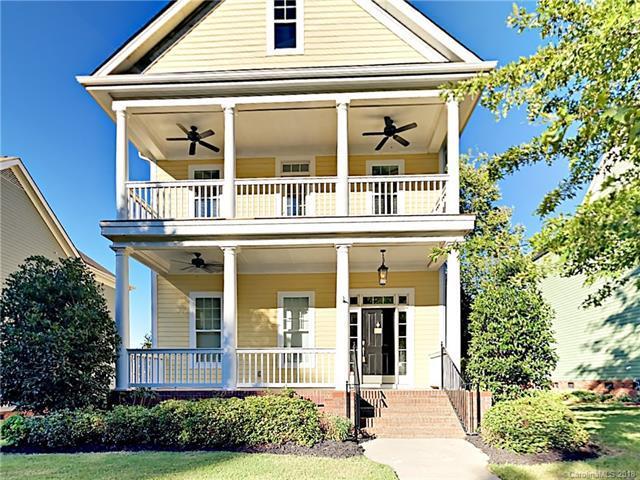 16810 Summers Walk Boulevard, Davidson, NC 28036 (#3412214) :: Robert Greene Real Estate, Inc.