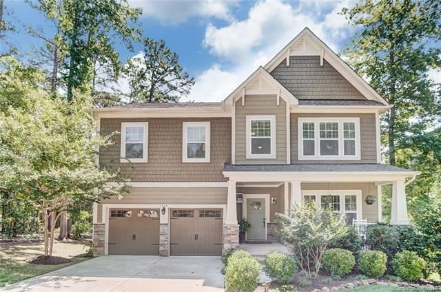 1324 Huntcliff Drive, Waxhaw, NC 28173 (#3412228) :: Charlotte Home Experts