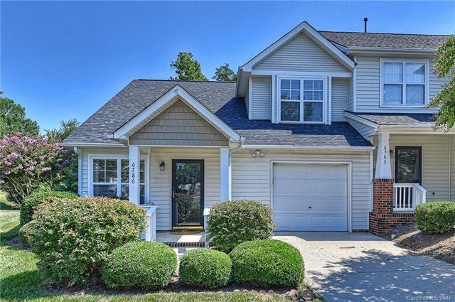 6786 Vlosi Drive #6786, Charlotte, NC 28226 (#3412232) :: High Performance Real Estate Advisors