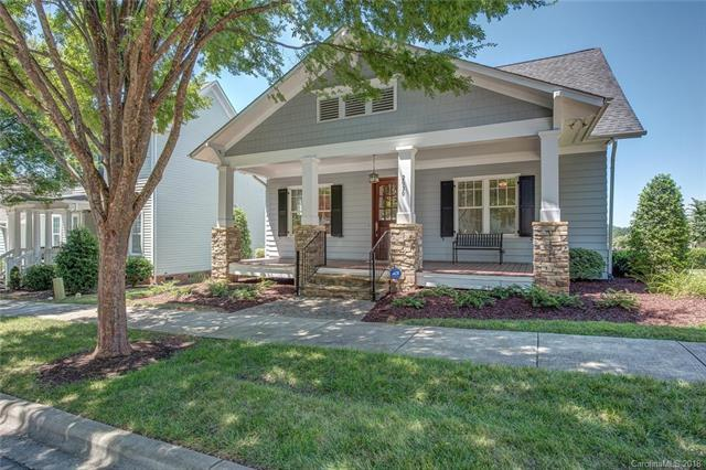 2030 Lexington Street, Belmont, NC 28012 (#3412236) :: High Performance Real Estate Advisors