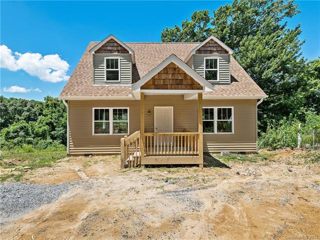 751 Hutch Mountain Road, Fletcher, NC 28732 (#3412249) :: Johnson Property Group - Keller Williams