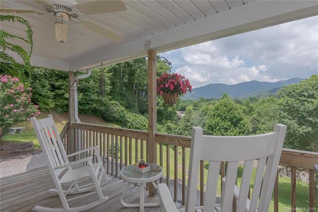 91 Shumate Road, Black Mountain, NC 28711 (#3412250) :: Puffer Properties
