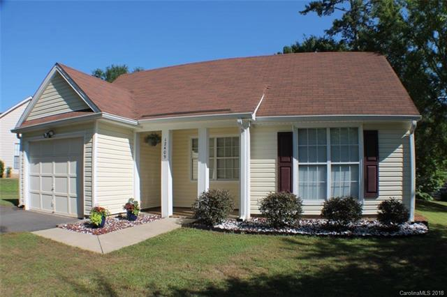12409 Danby Road, Pineville, NC 28134 (#3412279) :: Burton Real Estate Group