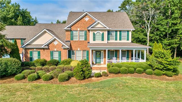 8704 Hayden Way #97, Concord, NC 28025 (#3412292) :: LePage Johnson Realty Group, LLC