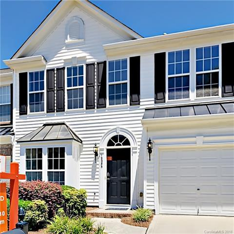 12035 Windy Rock Way, Charlotte, NC 28273 (#3412298) :: The Ann Rudd Group