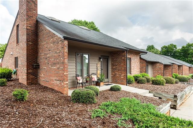309 S Pinkney Street S #3, Shelby, NC 28150 (#3412336) :: High Performance Real Estate Advisors