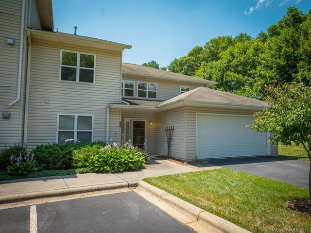 301 Carrington Place #301, Arden, NC 28704 (#3412352) :: Johnson Property Group - Keller Williams