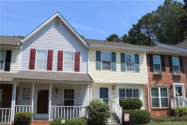 8240 Circle Tree Lane, Charlotte, NC 28277 (#3412357) :: High Performance Real Estate Advisors