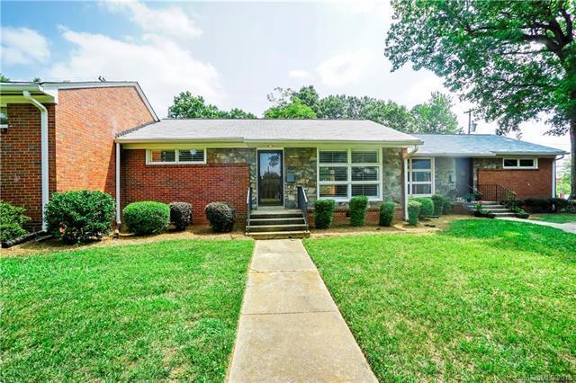 4767 Woodlark Lane, Charlotte, NC 28211 (#3412358) :: High Performance Real Estate Advisors