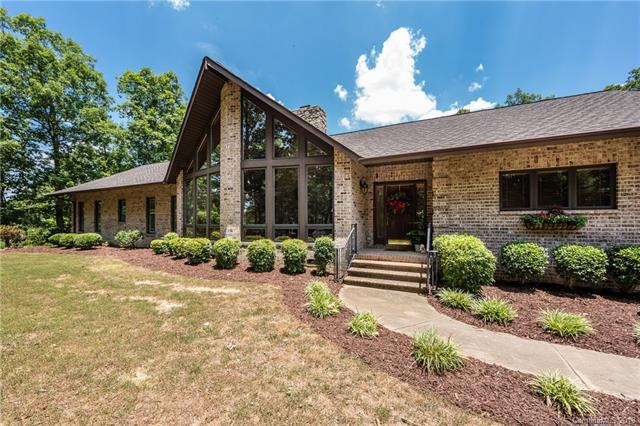 9202 Blue Rock Road, Indian Trail, NC 28079 (#3412365) :: The Premier Team at RE/MAX Executive Realty