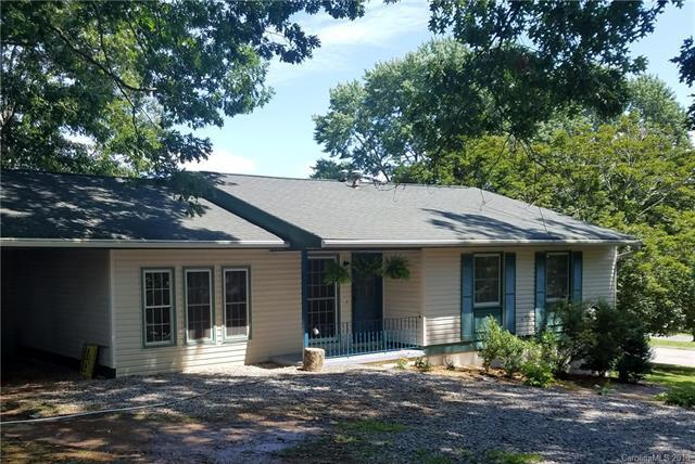 27 Compton Drive, Asheville, NC 28806 (#3412370) :: The Premier Team at RE/MAX Executive Realty
