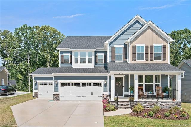 8832 Keller Court, Huntersville, NC 28078 (#3412397) :: Stephen Cooley Real Estate Group