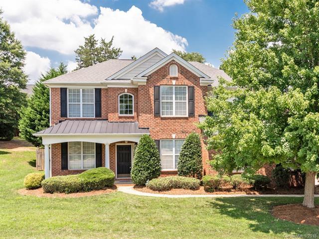 8210 Avanti Drive, Waxhaw, NC 28173 (#3412398) :: LePage Johnson Realty Group, LLC