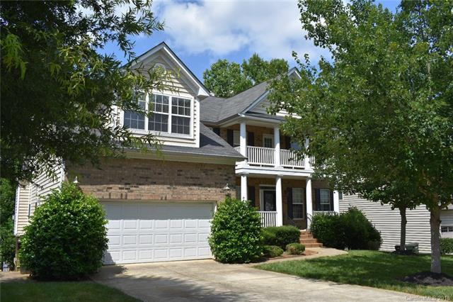 10034 Falmouth Lane, Charlotte, NC 28269 (#3412401) :: Odell Realty Group