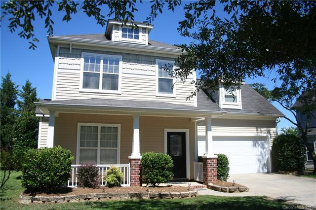 1005 Benning Circle, Indian Trail, NC 28079 (#3412406) :: The Premier Team at RE/MAX Executive Realty