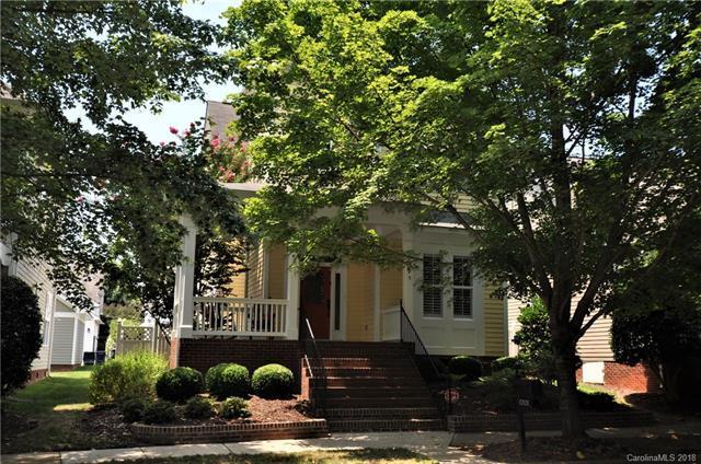 17525 Calverton Road, Huntersville, NC 28078 (#3412419) :: High Performance Real Estate Advisors