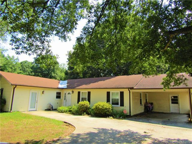 103 Redwood Lane #83, Statesville, NC 28625 (#3412420) :: Exit Mountain Realty