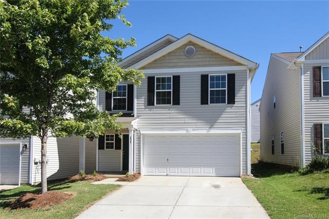 253 Aershire Court #64, Concord, NC 28025 (#3412426) :: High Performance Real Estate Advisors