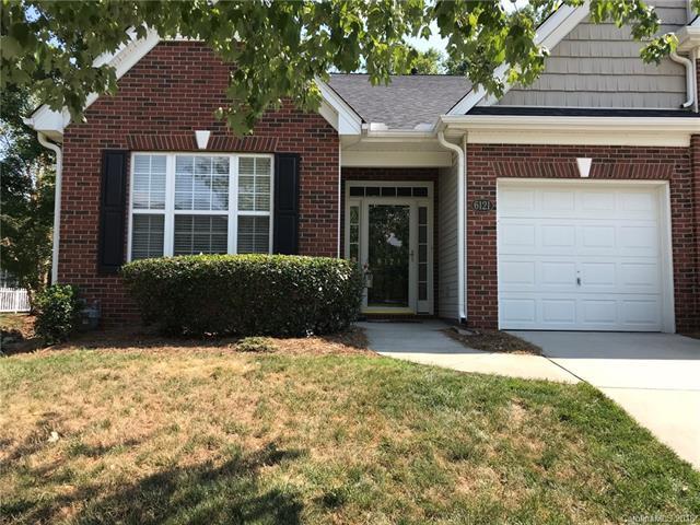 6121 Meadow Glen Lane, Harrisburg, NC 28075 (#3412432) :: High Performance Real Estate Advisors