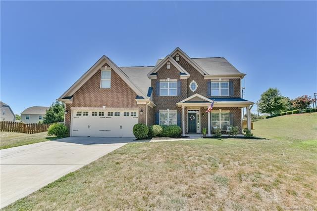 10319 Provand Court, Charlotte, NC 28278 (#3412436) :: High Performance Real Estate Advisors