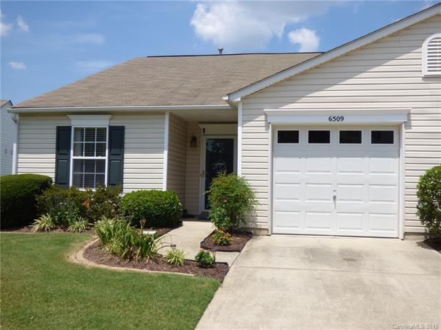 6509 Ziegler Lane, Charlotte, NC 28269 (#3412484) :: High Performance Real Estate Advisors