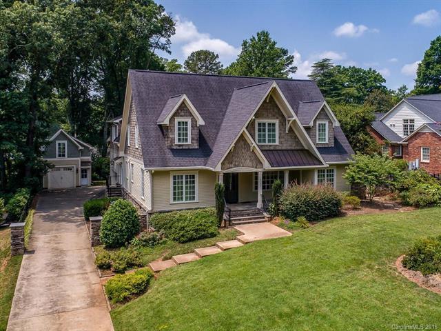 4140 Tyng Way, Charlotte, NC 28211 (#3412506) :: Charlotte's Finest Properties