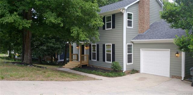 2132 Killarney Place, Charlotte, NC 28262 (#3412517) :: LePage Johnson Realty Group, LLC