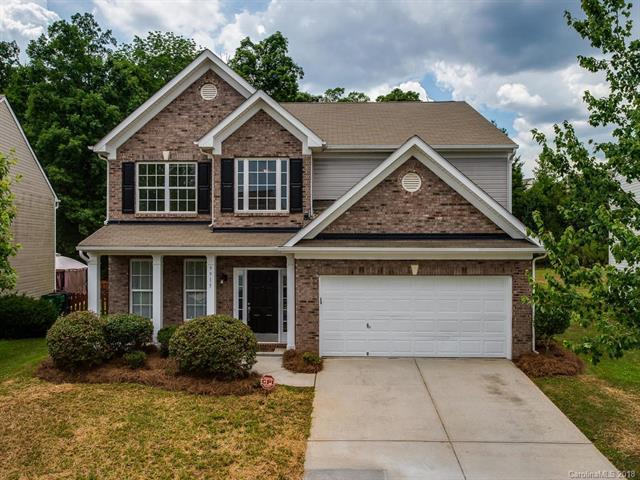 9915 Jeanette Circle, Charlotte, NC 28213 (#3412520) :: The Elite Group