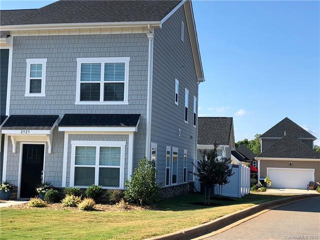 2525 Gallery Drive, Denver, NC 28037 (#3412521) :: Keller Williams South Park