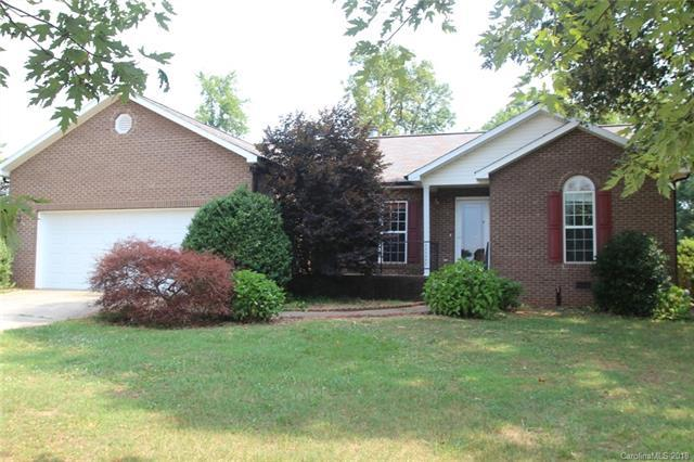 120 Chesterfield Drive, Taylorsville, NC 28681 (#3412549) :: Rinehart Realty