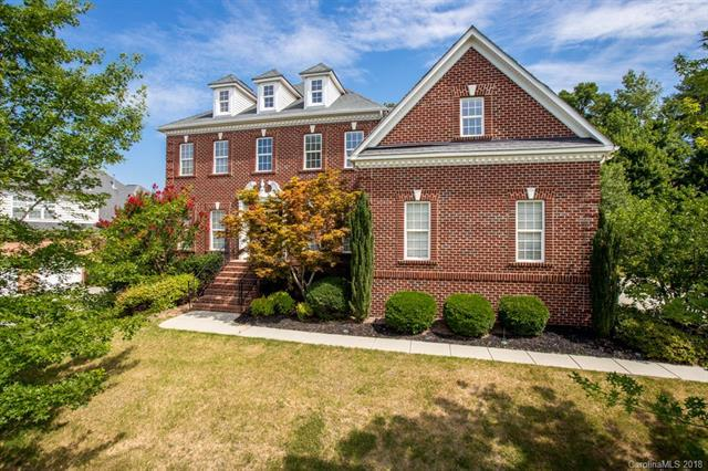 13705 Glen Abbey Drive, Charlotte, NC 28278 (#3412558) :: Stephen Cooley Real Estate Group