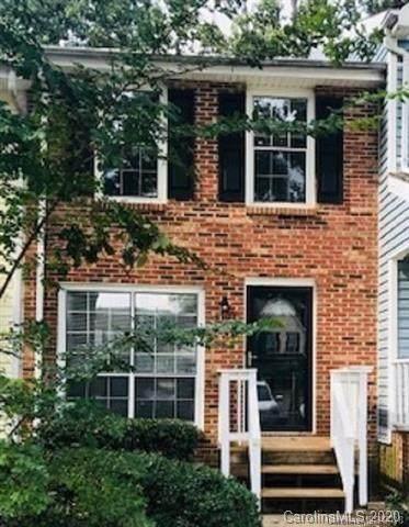 8107 Circle Tree Lane #1503, Charlotte, NC 28277 (#3412565) :: Burton Real Estate Group