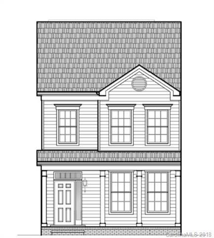 13739 Old Vermillion Drive #0007, Huntersville, NC 28078 (#3412573) :: High Performance Real Estate Advisors