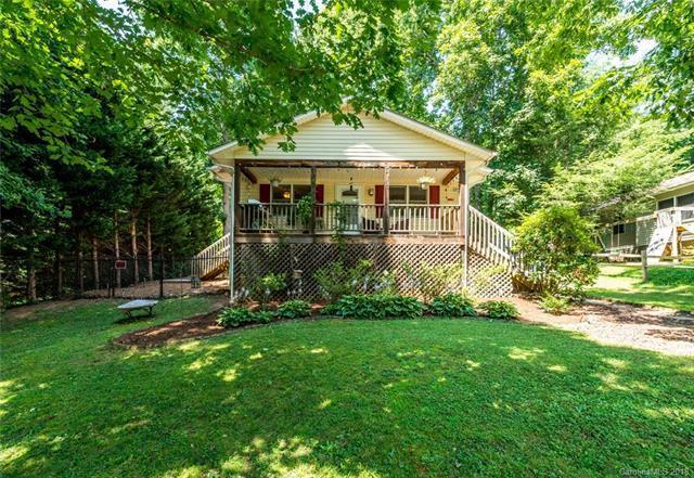 13 Homewood Drive, Asheville, NC 28803 (#3412578) :: Rinehart Realty