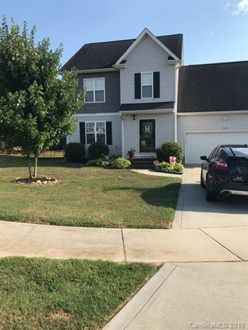5105 Boardwalk Court, Dallas, NC 28034 (#3412585) :: High Performance Real Estate Advisors