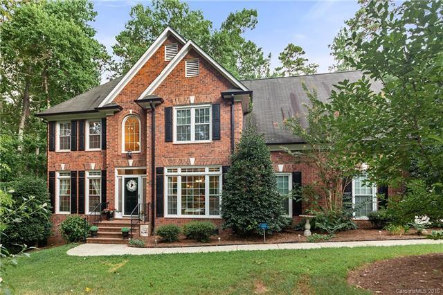 920 Waterview Lane, Monroe, NC 28110 (#3412592) :: Cloninger Properties
