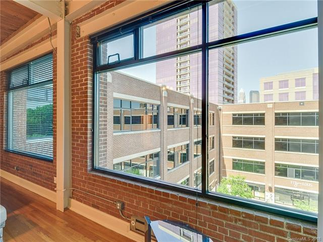 310 Arlington Avenue #408, Charlotte, NC 28203 (#3412596) :: Scarlett Real Estate