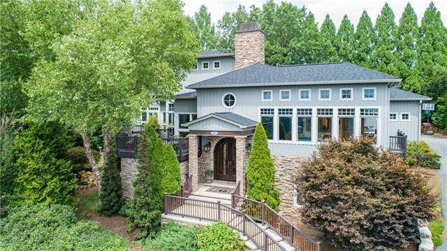 166 Pleasant Pointe Drive, Hickory, NC 28601 (#3412610) :: The Sarver Group