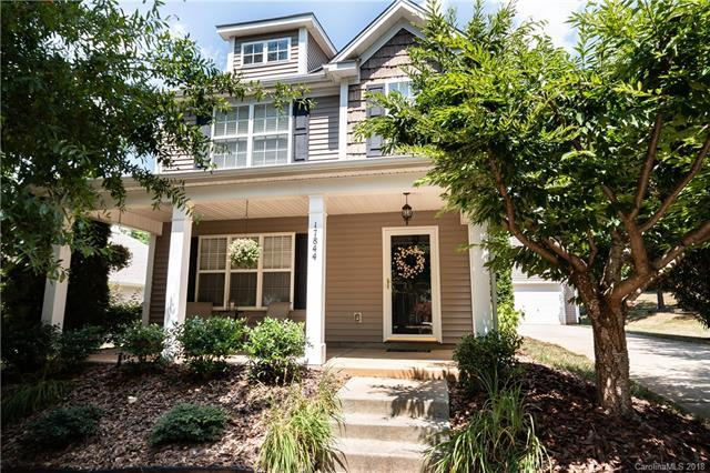 17844 Caldwell Track Drive, Cornelius, NC 28031 (#3412614) :: Stephen Cooley Real Estate Group