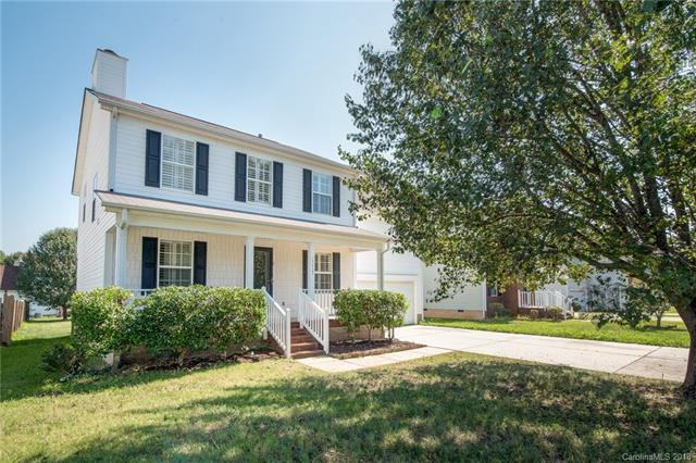 15422 Dehavilland Drive #277, Charlotte, NC 28278 (#3412620) :: Exit Mountain Realty