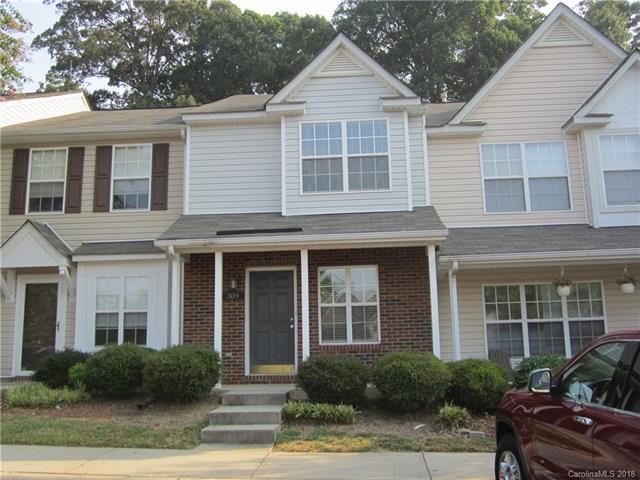 309 Wilkes Place Drive #605, Fort Mill, SC 29715 (#3412627) :: Burton Real Estate Group