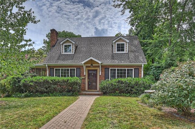 2340 Kenmore Avenue, Charlotte, NC 28204 (#3412637) :: The Ann Rudd Group