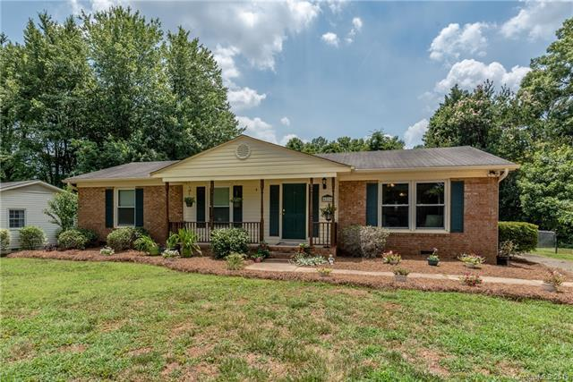 6216 Wheeler Drive, Charlotte, NC 28211 (#3412677) :: Exit Mountain Realty