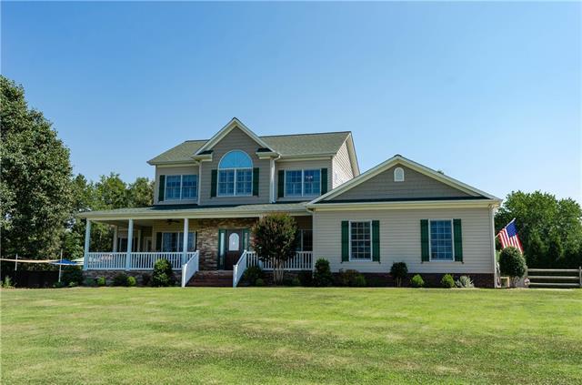 3101 Harmon Homestead Road, Shelby, NC 28150 (#3412679) :: Washburn Real Estate